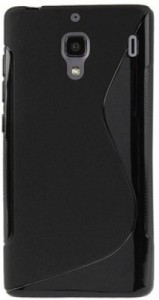Wellpoint Back Cover for Mi Redmi 1S