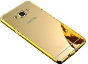 brand new cec6c 71116 Smartcon Back Cover for Samsung Galaxy On7 ProGold
