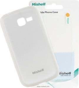 big sale 7434d e8570 Hishell Back Cover for Samsung Galaxy Star Pro S7562White