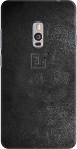 DailyObjects Back Cover for OnePlus 2