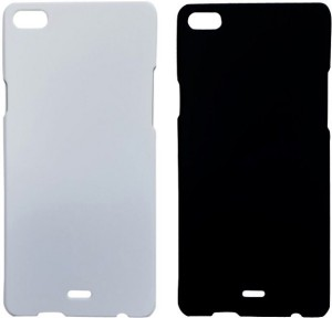 Winsome Deal Back Cover for Micromax Canvas Sliver 5 Q450