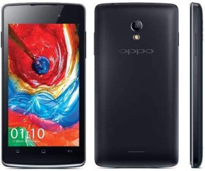 low priced fdc9e 00876 2010Kharido Back Cover for Oppo Joy R1001Transparent