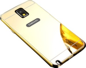 newest b9cad 683e9 joshi Back Cover for SAMSUNG Galaxy Note 3Golden