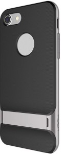 Rock Back Cover for Apple iPhone 7