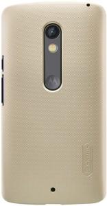NILLKIN Back Cover for Motorola Moto X Play