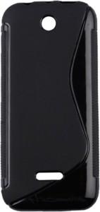 official photos 51342 fdb9e SmartLike Back Cover for Nokia C1-01Black