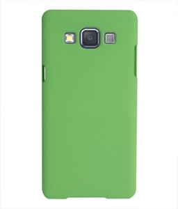 pick up e7124 aea7b Coverage Back Cover for Samsung Galaxy ON7 Pro, Samsung Galaxy ON 7 ProGreen