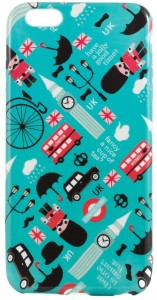Mystry Box Back Cover for Apple iPhone 4, 4G, 4S