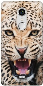 Fasheen Back Cover for Micromax Canvas Selfie 4 Q349