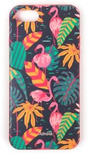 huge discount e42c2 faa47 Chumbak Back Cover for iPhone 7 PlusMulticolor