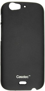best sneakers fdc79 9828c Casotec Back Cover for Micromax Canvas Turbo A250Black