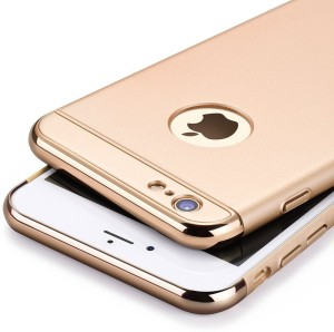 f8e917fe7f GoldKart Back Cover for Apple iPhone 6 Plus Apple iPhone 6S Plus ...