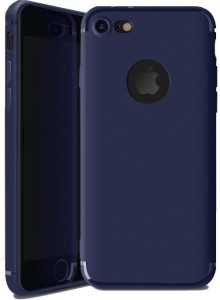 Enflamo Back Cover for Apple iPhone 7