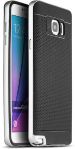 Ipaky Back Cover for Samsung Galaxy Note 5 Dual SIM