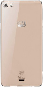 inKax Back Cover for Micromax Canvas Sliver 5 Q450