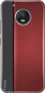 Noise Back Cover for Motorola Moto G5 Plus