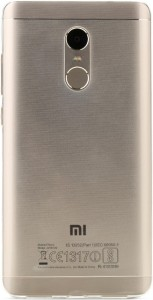 Mi Back Cover for Mi Redmi Note 4