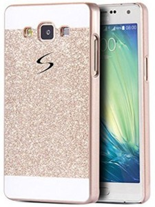 meet 3c9c0 5c931 S.m.kmobiles Back Cover for Samsung galaxy A5 2015 SM-A500Gold