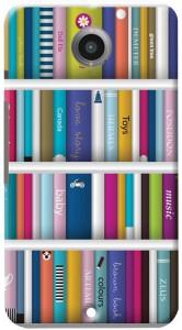 KanvasCases Back Cover for Motorola Nexus 6