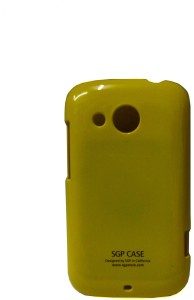 SGP Back Cover for HTC Desire C A320EYellow