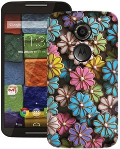 Zapcase Back Cover for Motorola Moto X (2nd Gen)