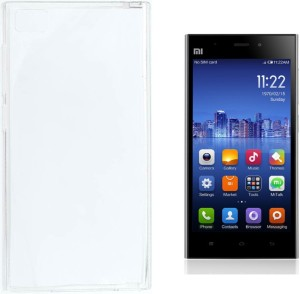 Your Deal Back Cover for Xiaomi Mi 3