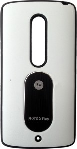 Fabson Back Cover for Motorola Moto X Play