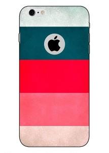 1 Crazy Designer Back Cover for Apple iPhone 6S