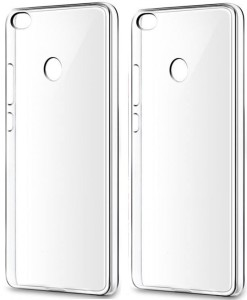 Mocell Back Cover for Mi Max