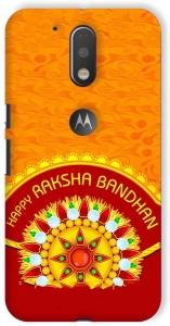 RangDe Back Cover for Motorola Moto G Plus 4th Generation Moto G4 Plus