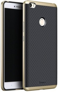 YGS Back Cover for Mi Max