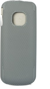 new arrival 18265 0931c SmartLike Back Cover for Nokia C1 01 Black Best Price in India ...