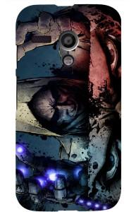 My Bestow Back Cover for Motorola Moto G (1st Gen)