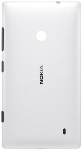 Plus Back Replacement Cover for Nokia Lumia 520