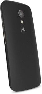 MPE Back Replacement Cover for Moto G (2nd Gen)