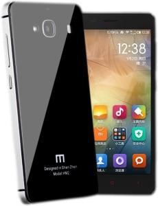 Mpe Back Replacement Cover for Xiaomi Redmi 2 Prime