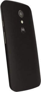 best service 64c29 f9429 The Arvana Back Replacement Cover for Motorola Moto G2Black
