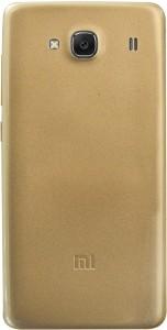 COVERNEW Back Replacement Cover for Mi Redmi 2 Prime