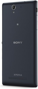 MTA Back Replacement Cover for Sony Xperia C3