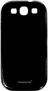 Fonokase Back Cover for Samsung Galaxy S3