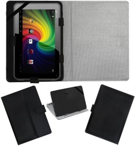ACM Book Cover for Micromax Funbook P255 Tablet