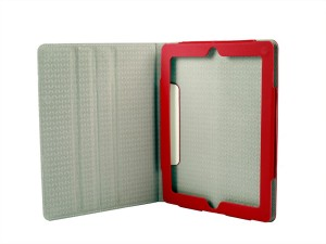 Icon Book Cover for iPad 3