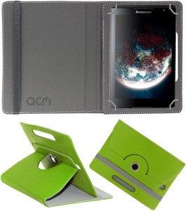ACM Book Cover for Lenovo Tab S8