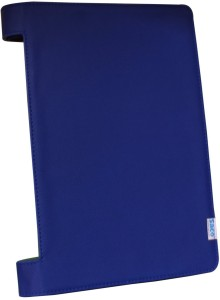 Saco Book Cover for iBall Slide Brace X1 Tablet