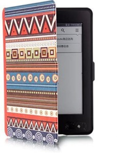 ProElite Book Cover for Kindle paperwhiteRetro