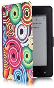 ProElite Book Cover for Kindle Wifi eReader 7th Generation