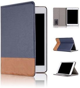 YAOJIN Book Cover for Apple iPad Air 2 / iPad 6