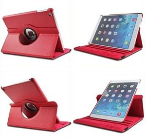 TGK Book Cover for Apple iPad 2, iPad 3, iPad 4