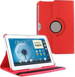 TGK Book Cover for Samsung Galaxy Note N8000, N8010, N800, N8020, N8013 (10.1)
