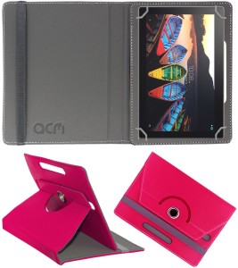 ACM Book Cover for Lenovo Tab 3 10
